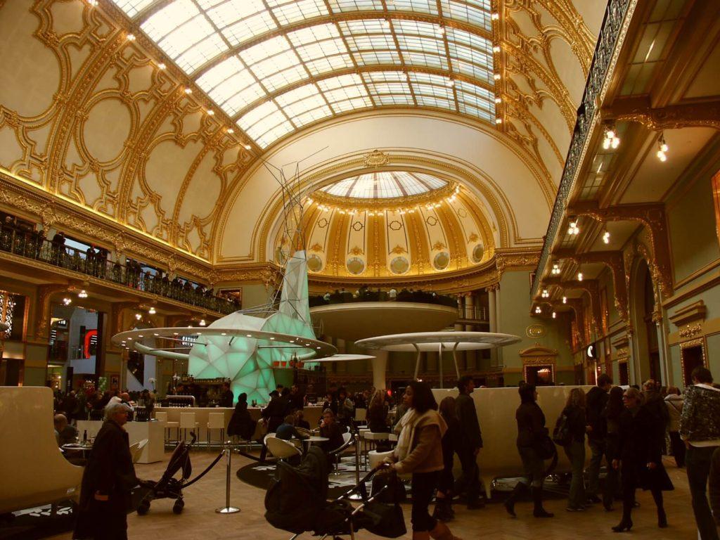 Antwerpen Galeria Inno