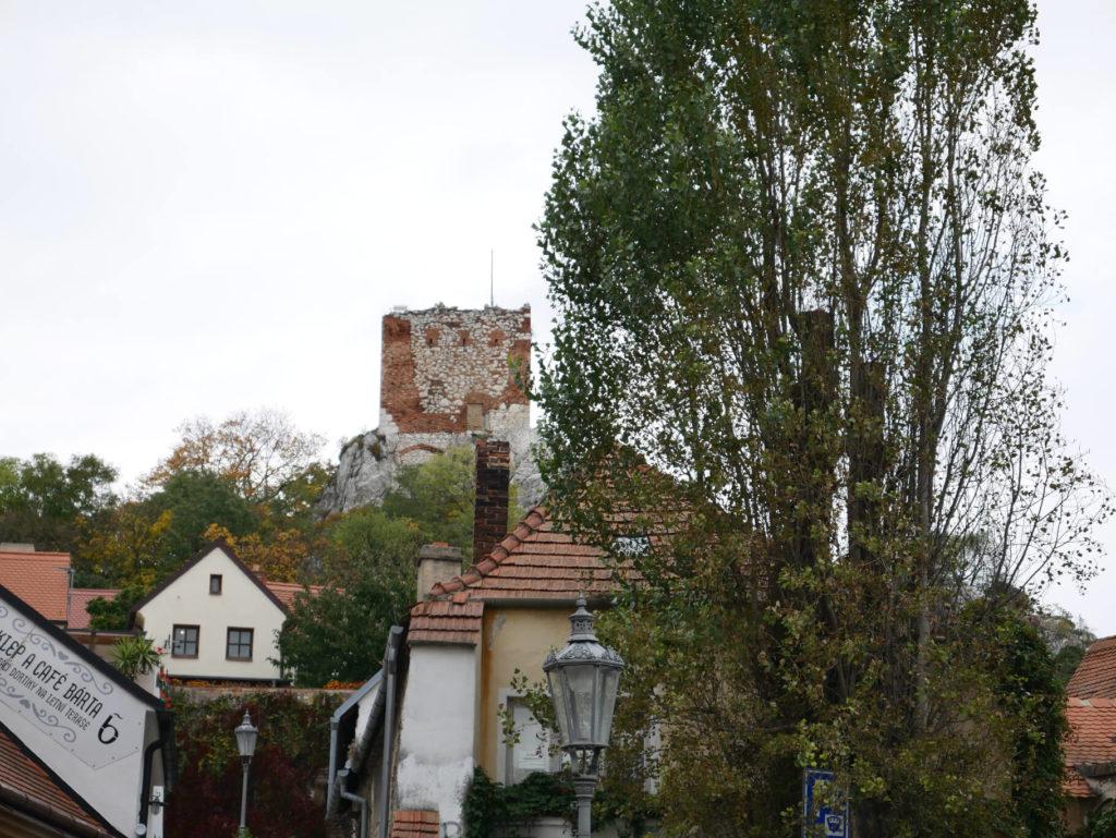 Der Pulverturm am Gaisberg