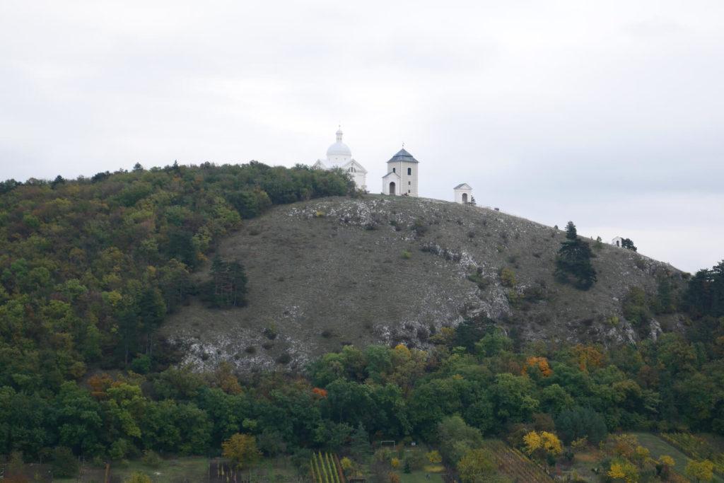 Heiliger Berg in Mikulov