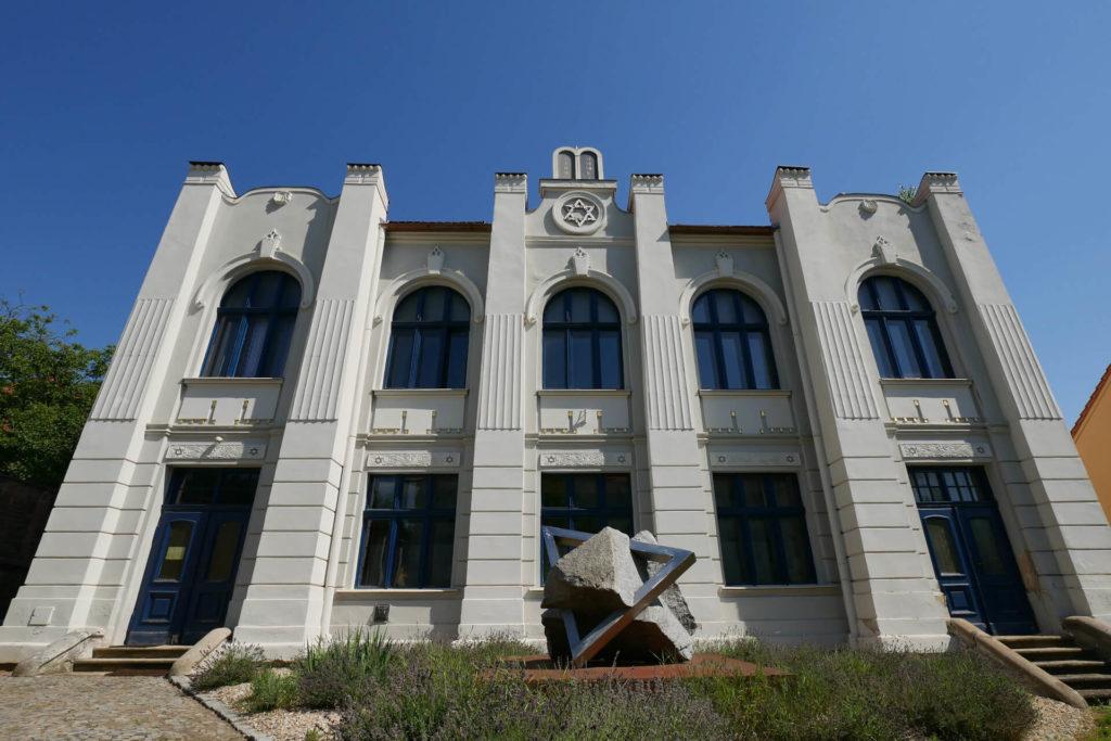 Synagoge in Kutna Hora